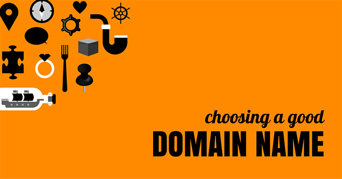 choose good domain name